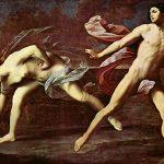 Atalanta e Ippomene di Guido Reni