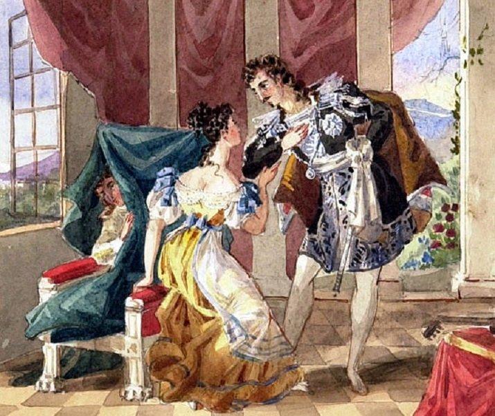 Le nozze di Figaro di Mozart