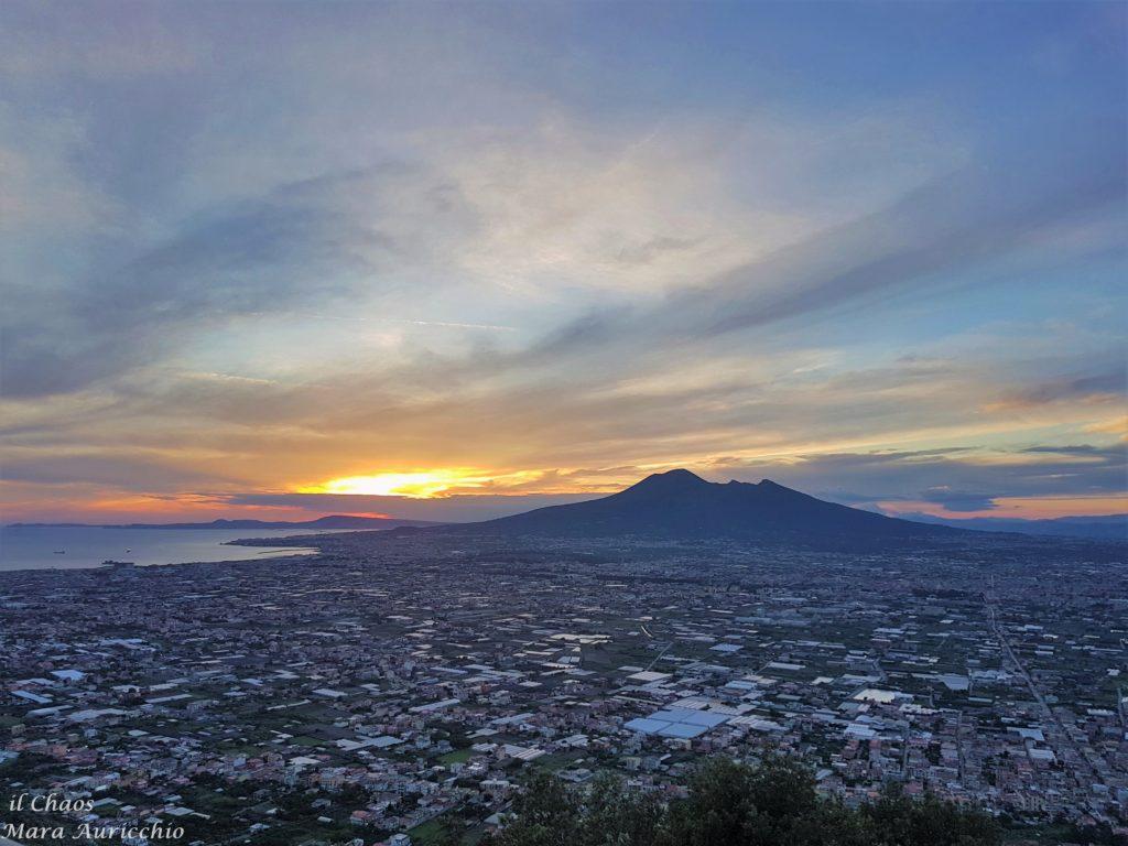 Panorama Napoli