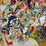 Composizione VIII di Vasilij Kandinskij