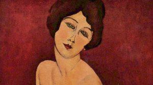 "Mostra – ""Modigliani Opera – Innovazione e Arte"". Storia di una vita in 3D"