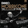 Ennio Morricone, the 60 years of music tour