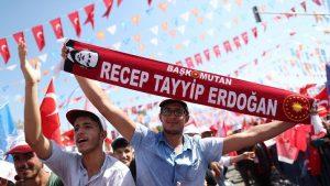 Rielezione di Erdogan, il sultano di Ankara 2.0