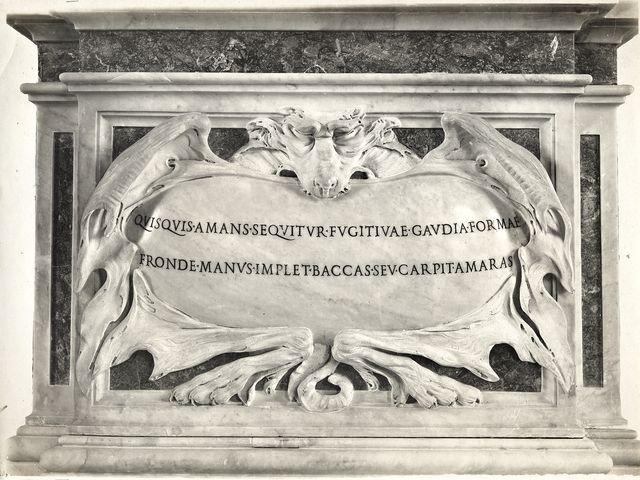 """""""Apollo e Dafne"""" di Bernini"""
