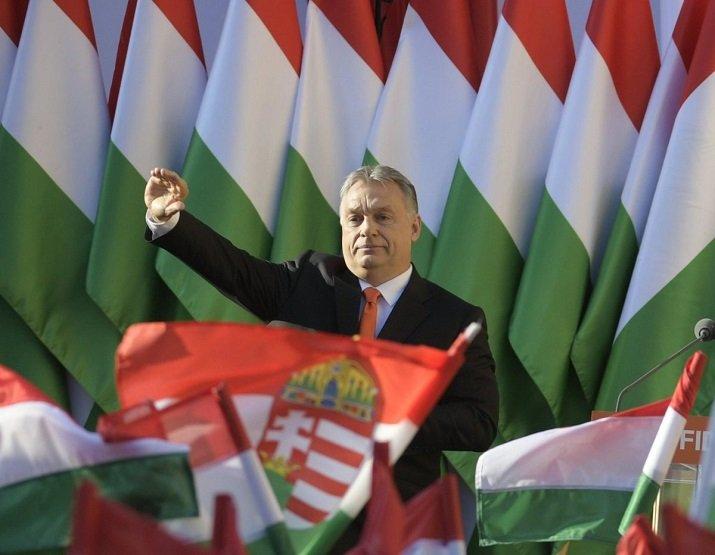 L'Ungheria di Orban e le istanze populiste
