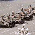 Il rivoltoso di Tienanmen, lo scatto fortunato di Jeff Widener