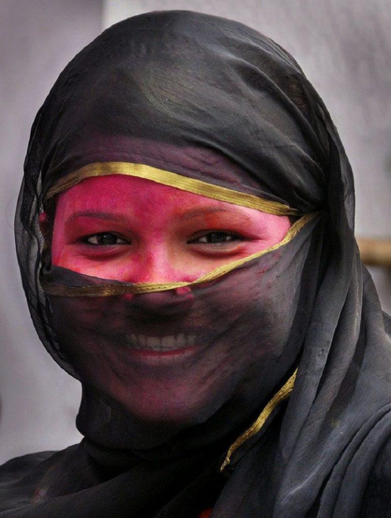 Burqa, chador, hijab, niqab, al-amira, khimar e shayla
