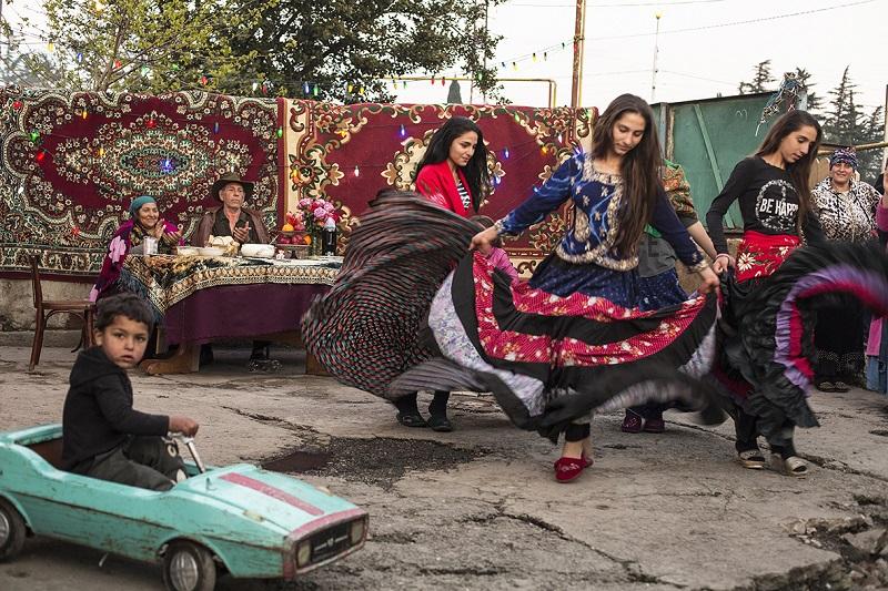 Gypsy culture