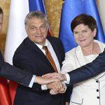 Visegrad: l'altra faccia dell'Europa tra immigrazione e potere