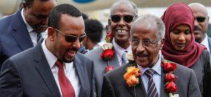 Etiopia ed Eritrea ad una svolta storica, la pace dopo 20 anni