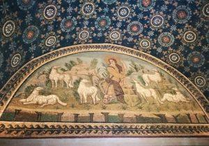 L'arte a Ravenna, la città dei mosaici e della nuova cristianità