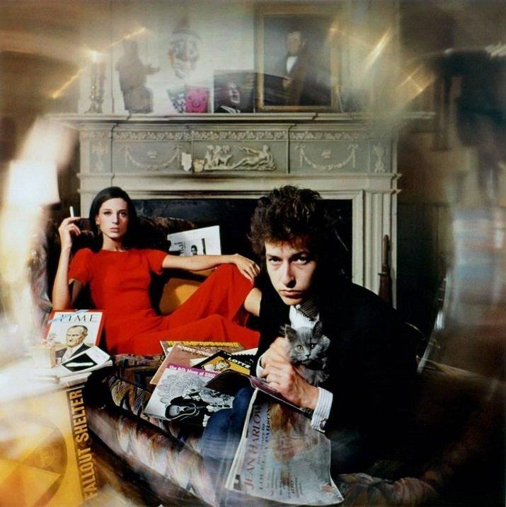 Daniel Kramer e la foto cult di Bob Dylan come copertina