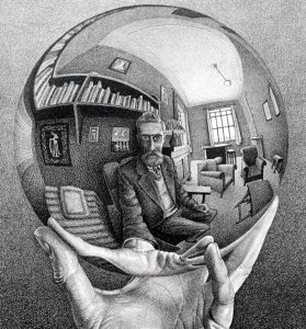 Escher, la mostra sulle illusioni ottiche del genio visionario