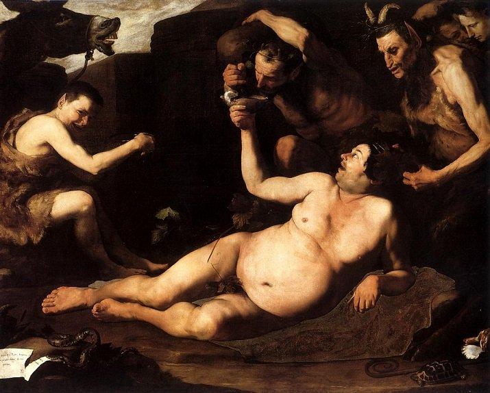Rubens, Van Dick, Ribera. La collezione di un principe