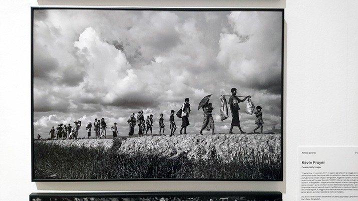 World Press Photo Exhibition 2018