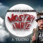 Mostri a parte di Maurizio Casagrande e Francesco Velonà
