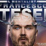 Human, lo show del Mentalista Francesco Tesei