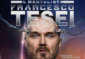 Il Mentalista Francesco Tesei colpisce ancora con Human