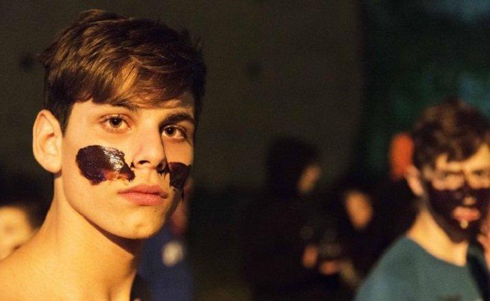 Film di Claudio Genovesi: La paranza dei bambini di Roberto Saviano