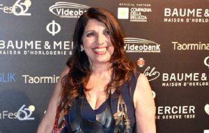 Intervista a Lucia Sardo, un'anima ribelle, folle e generosa