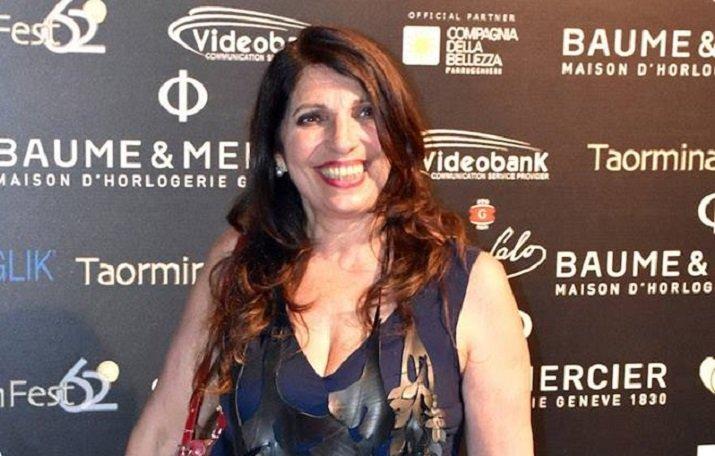 Intervista a Lucia Sardo