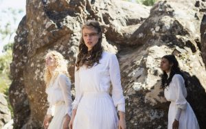 'Picnic a Hanging Rock' di Joan Lindsay, un giallo all'Appleyard