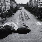 """La Primavera di Praga"" con Josef Koudelka"