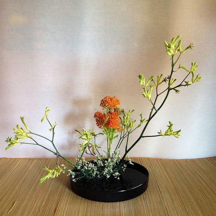 arte ikebana