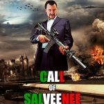 Call of Salveenee, il videogioco satira
