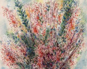 """""""Chagall – Sogno d'amore"""", il volo di un'anima"""
