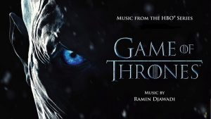 La sigla di Game of Thrones porta la musica nella leggenda