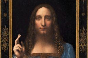 'Salvator Mundi' di Leonardo da Vinci. Il giallo irrisolto dell'arte