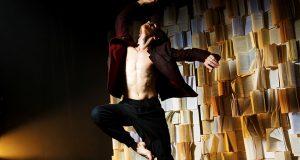 Hamlet degli Imperfect Dancers, un dono dal mondo della danza