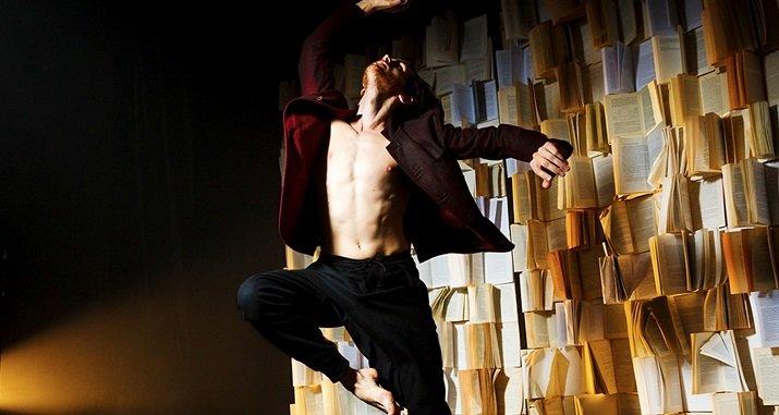 Hamlet degli Imperfect Dancers Company