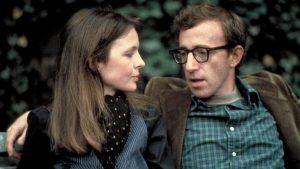 'Io e Annie', il film del cambiamento per Woody Allen