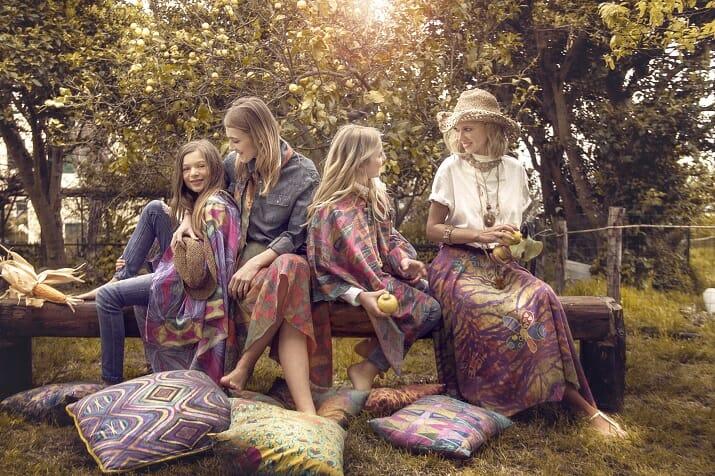 Napoli Fashion Kids