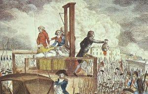 'Un condannato a morte' di M. J. de Larra sul diritto di uccidere