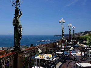 Il buongiorno di Wine&Thecity con gli aromi del caffè napoletano