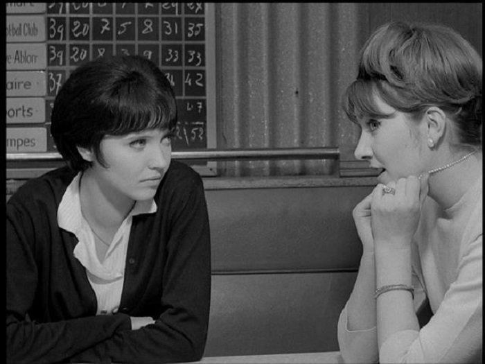 Questa è la mia vita di Jean-Luc Godard