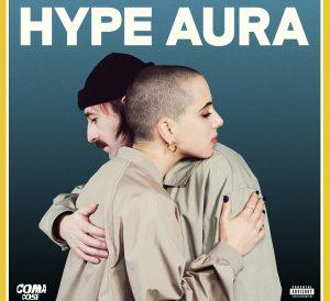"""""""Hype Aura"""" dei Coma Cose, un LP per scoprire il duo milanese"""
