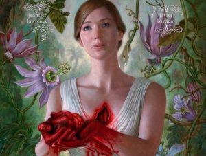 Madre! di Darren Aronofsky, delirante film sugli orrori del mondo