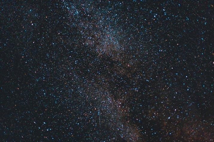 Cosi vanno le stelle di Hermann Hesse