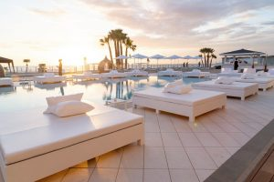 Labelon Experience Beach Club, una perla di esclusività e lusso