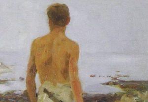 """""""L'isola di Arturo"""" di Elsa Morante sull'eterno conflitto edipico"""
