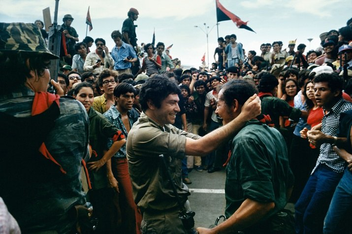 Nicaragua in the 1970s di Susan Meiselas