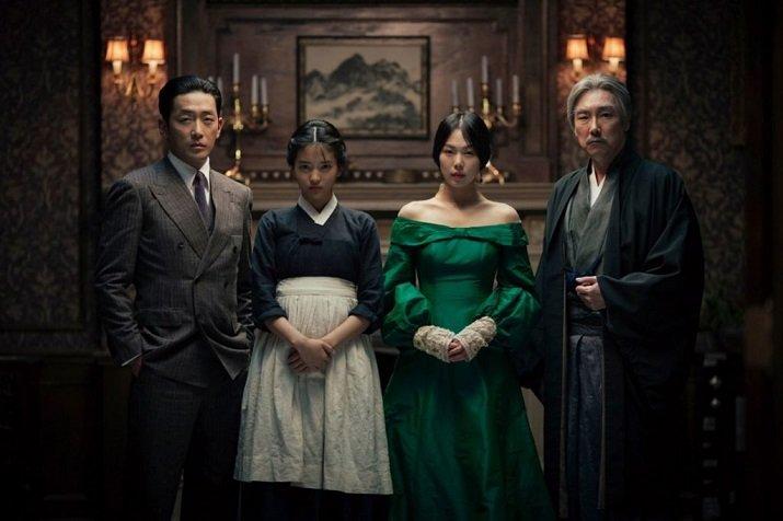 """The Handmaiden"" di Park Chan-Wook"