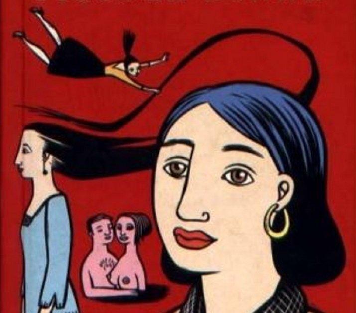 Arrivederci piccole donne libro di Marcela Serrano