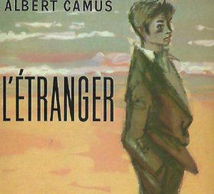 """""""Lo straniero"""" di Albert Camus e la contemplazione dell'assurdo"""