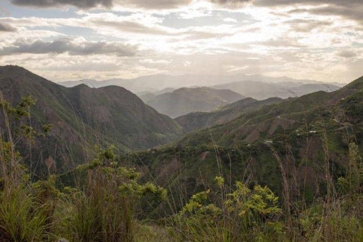 Cambiamento climatico in Guatemala