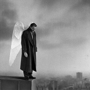 'Il cielo sopra Berlino' di Wim Wenders tra finzione e realtà
